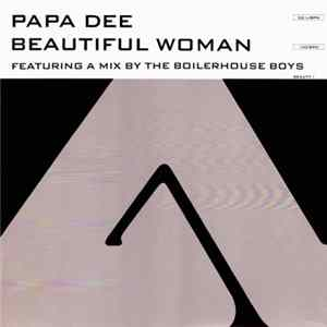 Papa Dee - Beautiful Woman flac