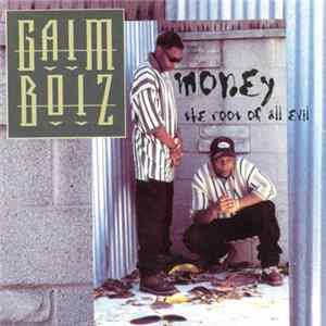 Gaimboiz - Money (The Root Of All Evil) flac