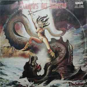 Angeles del Infierno - Diabolicca flac