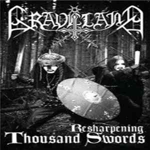 Graveland - Resharpening Thousand Swords flac