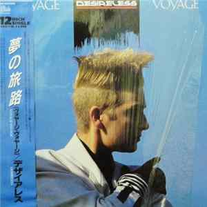 Desireless - Voyage Voyage flac