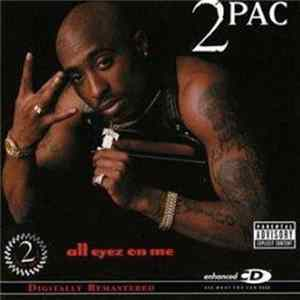 2Pac - All Eyez On Me flac