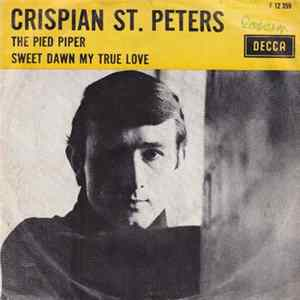 Crispian St. Peters - The Pied Piper flac