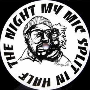 Rhyme Mutilator - The Night My Mic Split In Half / The Style-Enforcer! flac