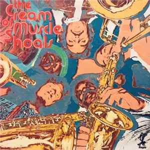 Muscle Shoals Horns - The Cream Of Muscle Shoals flac