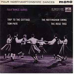 The Country Dance Band / The Birmingham Square Dance Band - Four Northamptonshire Dances flac